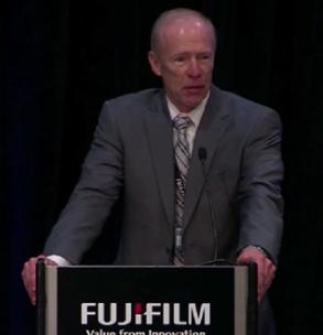 Video: Fujifilm's 2016 Executive Summit Keynote