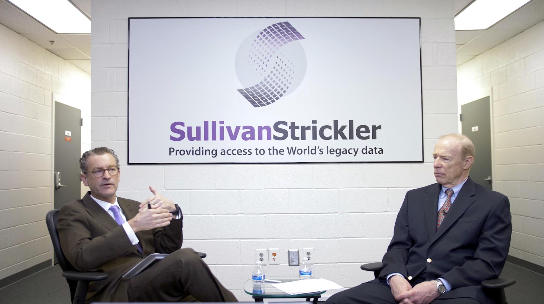 SullivanStrickler
