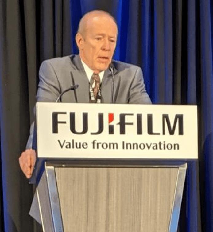 Storage Newsletter Summary of Fujifilm Summit 2019
